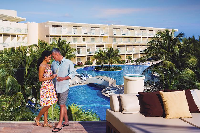 Experience what the Caribbean has to offer at an Azul Beach Resort by Karisma