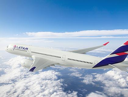 5 Reasons to Fly with LATAM