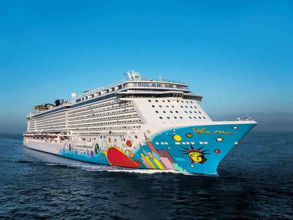 Solo at Sea with Norwegian Cruise Line