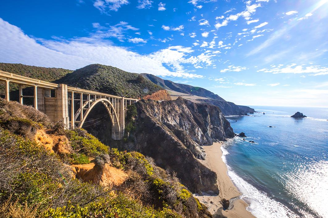 California Vacation Packages