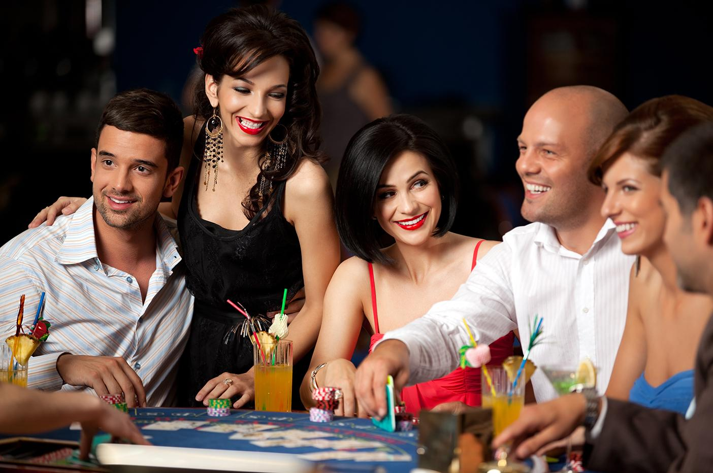 good hotels in vegas for young adults