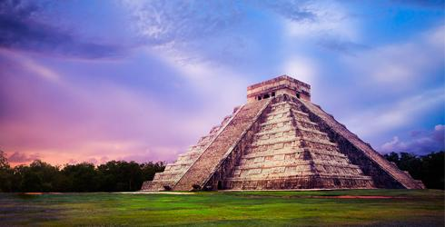 Experience: Chichen Itza - An Ancient Marvel of Engineering and Architecture