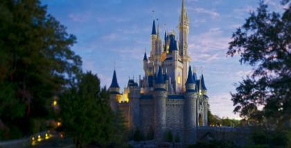 "Your ""Never Been to Disney"" Guide to Walt Disney World® Resort"