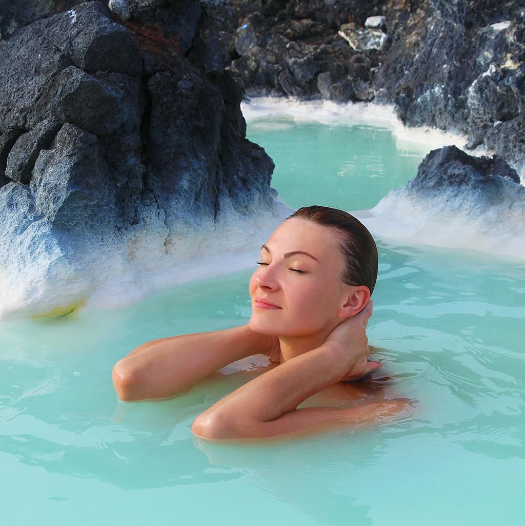 Rejuvenate in exotic how springs