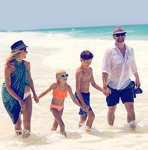 All Inclusive Vacation Packages With Airfare All