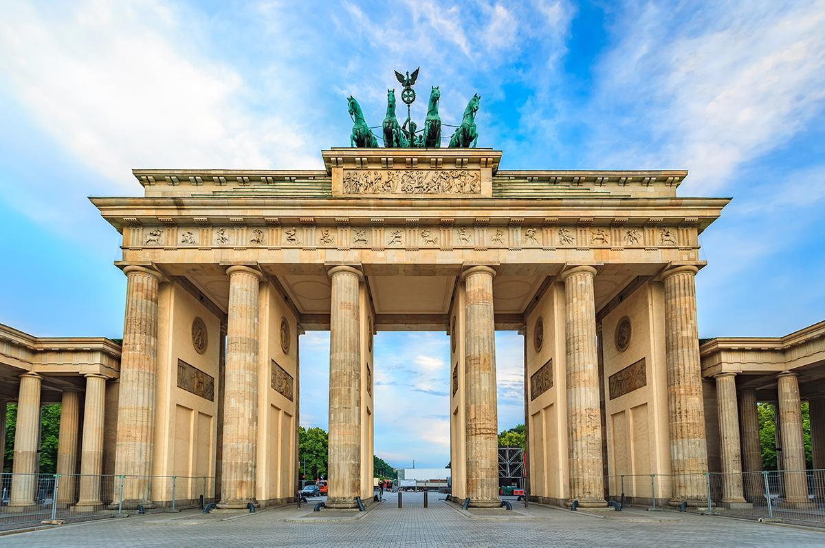 Travel through famous cities and experience historic monuments with Germany tours & excursions