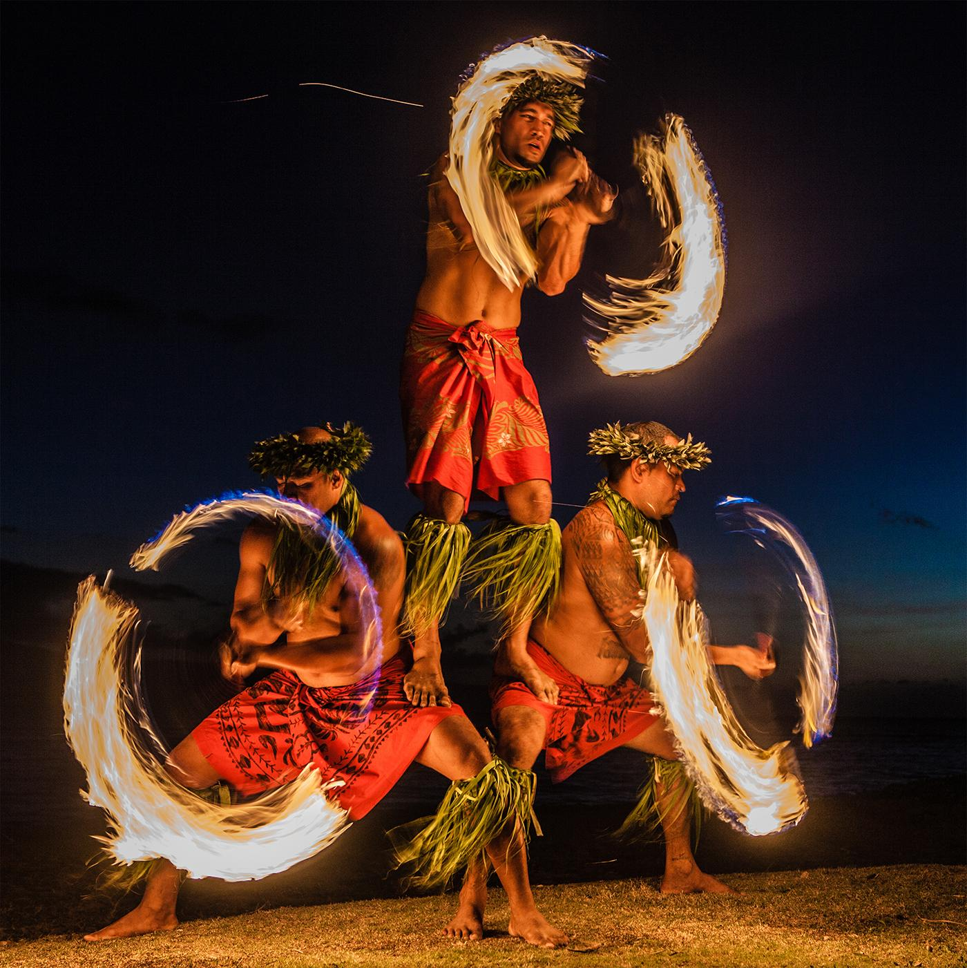 See Hawaiian festivals and events on your vacation