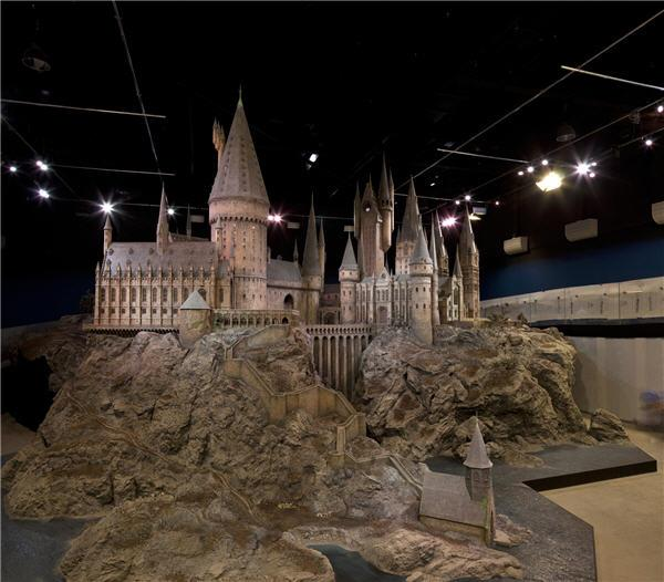 Harry Potter - Experience the Magic in London!
