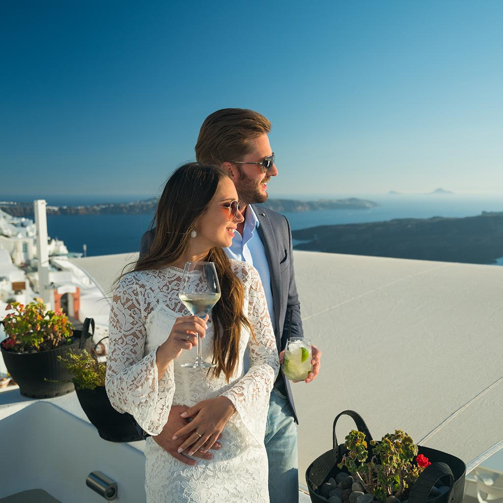 Romantic honeymoon destinations customized for you