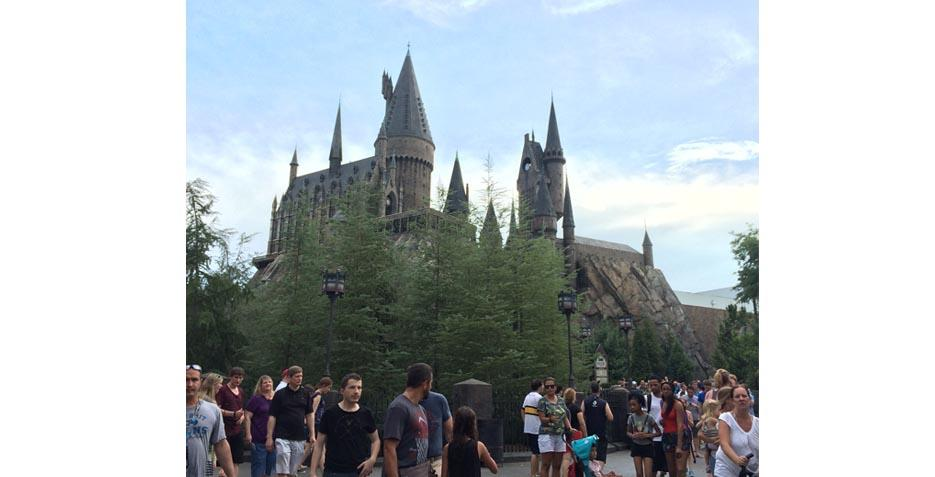 The Wizarding World of Harry Potter Guide for Non-Nerds