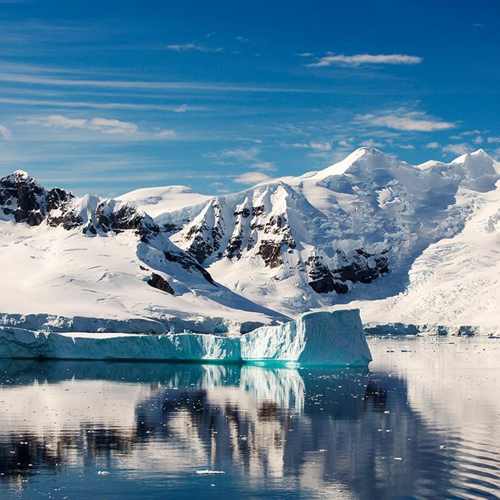 See Antarctica on an Intrepid tour