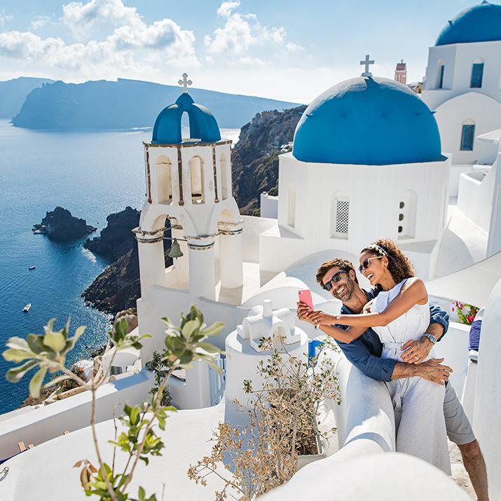 Enjoy Greece on a Norwegian Cruise Line cruise