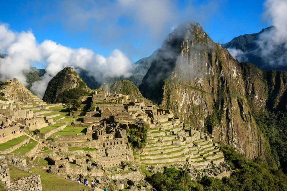 Unravel the Mysteries of South America
