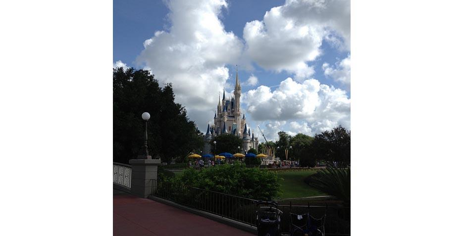 One Day In: Disney World -- The Magic Kingdom