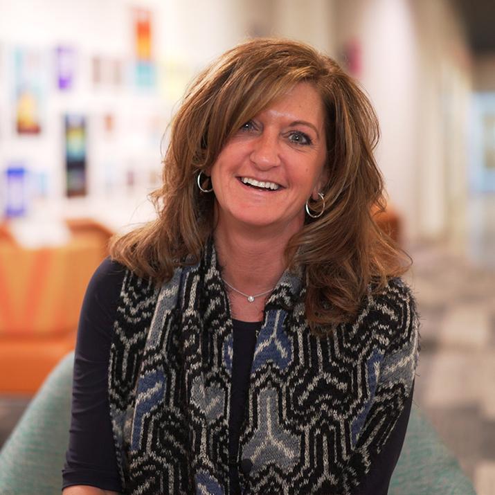 Liberty Travel consultant Debbie