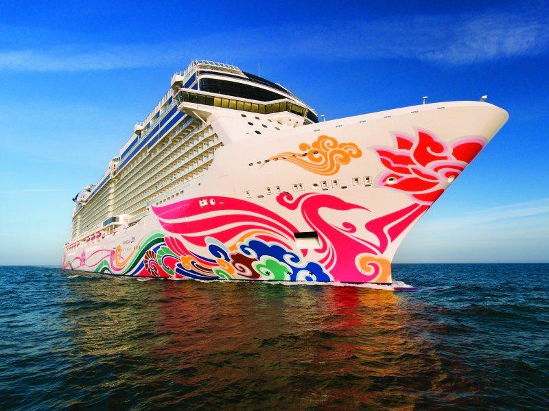 7 Things You Didn't Know About Norwegian Joy - Blog