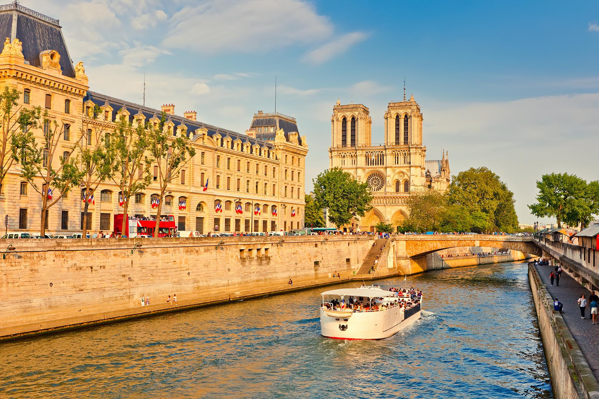 Paris: What to See When You Can't See It All