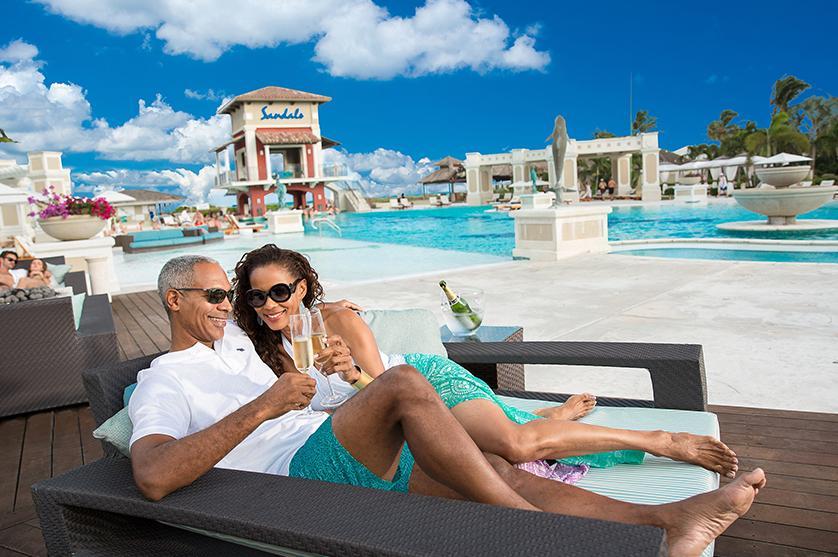 Sandals Hotels \u0026 Resorts Deals