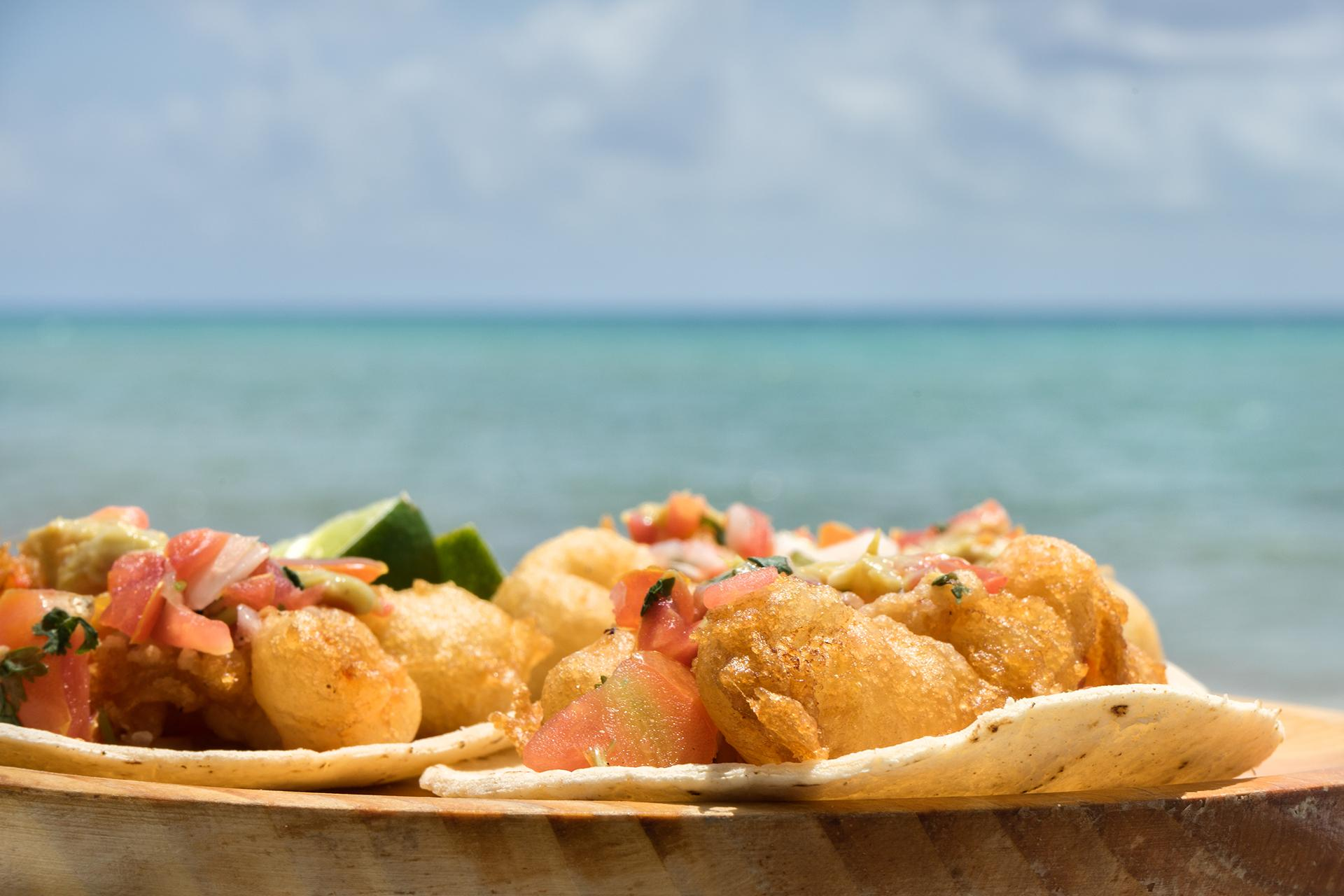 Authentic Eats in the Caribbean and Mexico