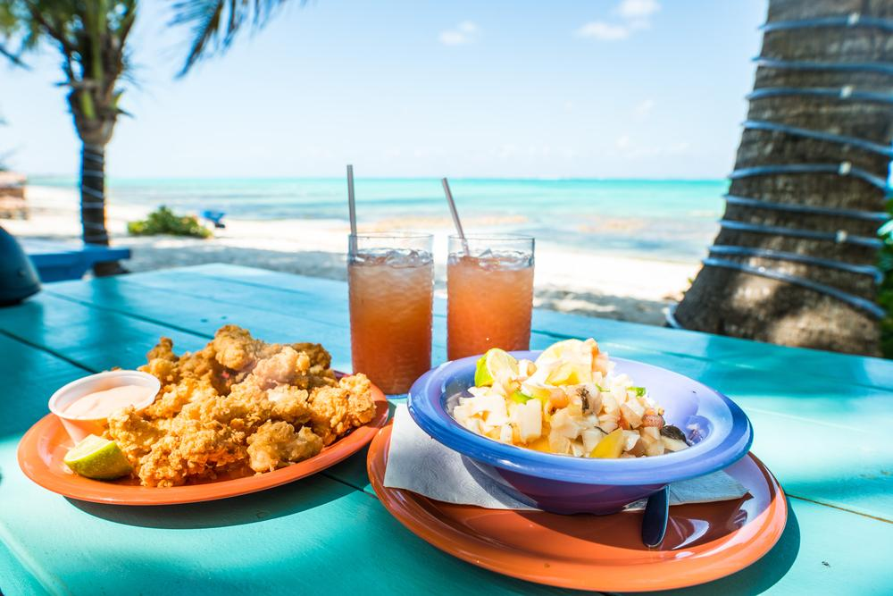 Crave-Worthy Dining in the Caribbean