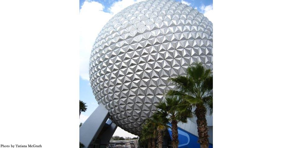 One Day In: Disney World -- Epcot