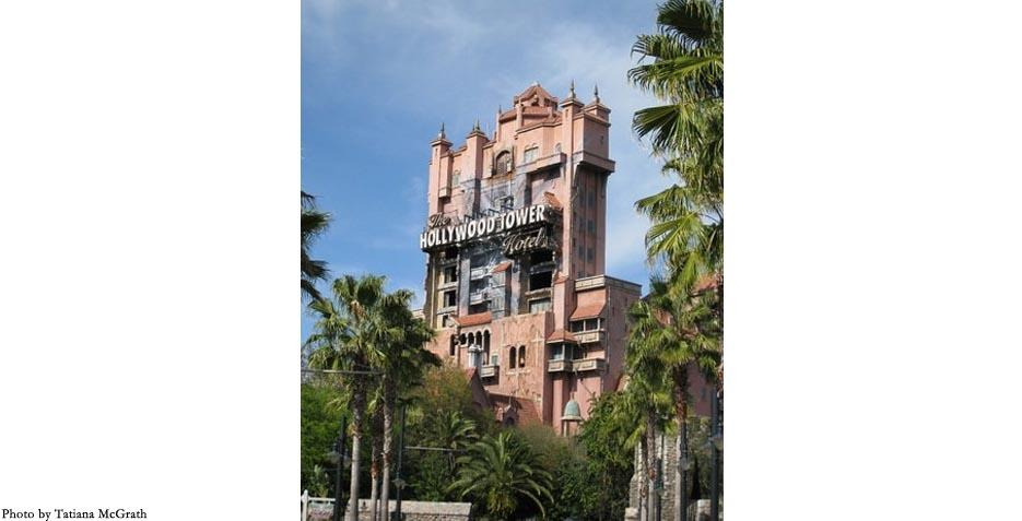 One Day In Disney World -- Disney's Hollywood Studios