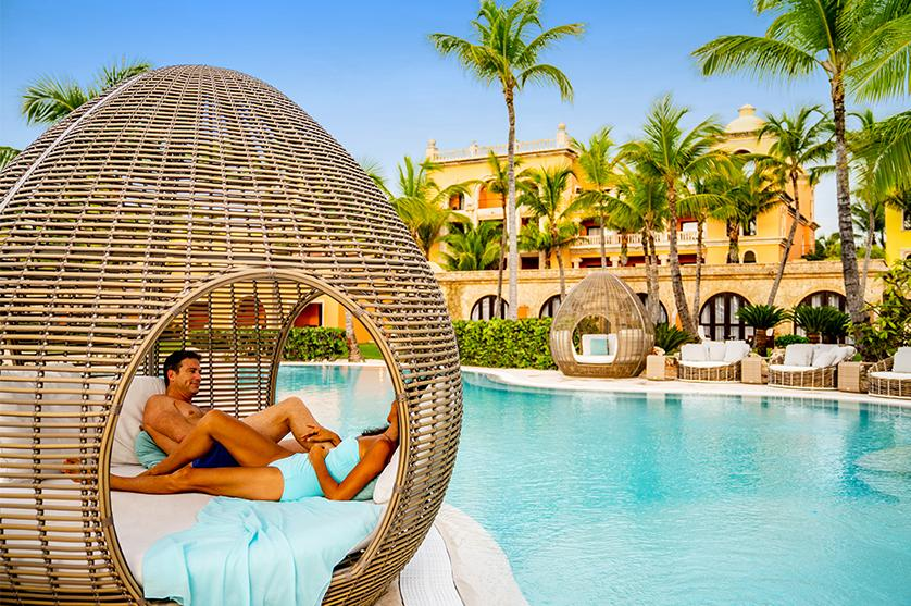 Retreat to the splendor that is Sanctuary Cap Cana by Playa Hotels and experience the serenity Punta Cana, Dominican Republic has to offer